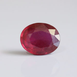 Ruby - BR 7185 (Origin - Thailand) Prime - Quality - MyRatna
