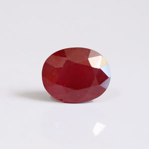 Ruby - BR 7189 (Origin - Thailand) Prime - Quality - MyRatna
