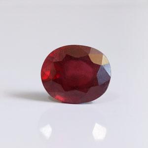 Ruby - BR 7191 (Origin - Thailand) Prime - Quality - MyRatna