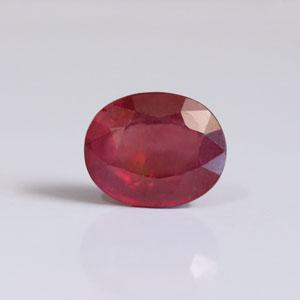 Ruby - BR 7193 (Origin - Thailand) Prime - Quality - MyRatna