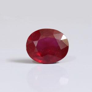 Ruby - BR 7195 (Origin - Thailand) Prime - Quality - MyRatna