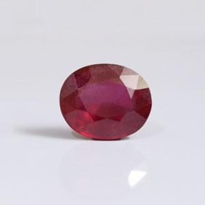 Ruby - BR 7197 (Origin - Thailand) Prime - Quality - MyRatna