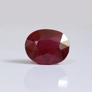 Ruby - BR 7199 (Origin - Thailand) Prime - Quality - MyRatna