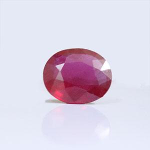 Ruby - BR 7202 (Origin - Thailand) Prime - Quality - MyRatna