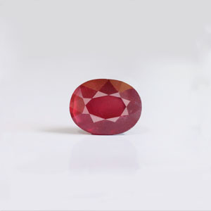 Ruby - BR 7212 (Origin - Thailand) Prime - Quality - MyRatna