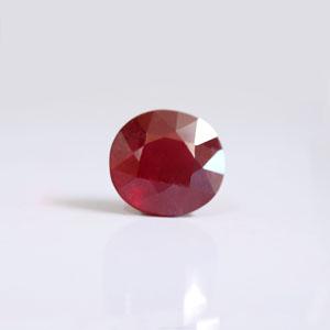 Ruby - BR 7216 (Origin - Thailand) Prime - Quality - MyRatna