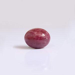 Ruby - BR 7225 (Origin - African) Prime - Quality - MyRatna