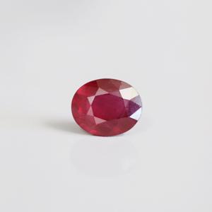 Ruby - BR 7230 (Origin - Mozambique) Limited - Quality - MyRatna