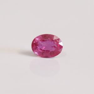Ruby - BR 7235 (Origin - Old Burma) Rare - Quality - MyRatna