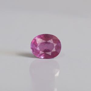 Ruby Gemstone (3.65 Carat) BR-7249 - MyRatna