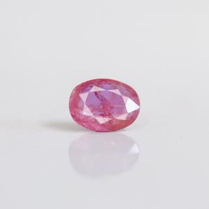 Ruby - BR 7252 (Origin - Burma) Rare - Quality - MyRatna