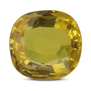 Yellow Sapphire - BYS 6552 (Origin - Thailand) Limited -Quality - MyRatna