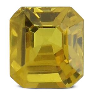 Yellow Sapphire - BYS 6572 (Origin - Thailand) Prime -Quality - MyRatna