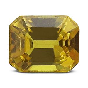 Yellow Sapphire - BYS 6574 (Origin - Thailand) Rare -Quality - MyRatna