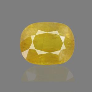 Yellow Sapphire - BYS 6604 (Origin - Thailand) Fine - Quality - MyRatna