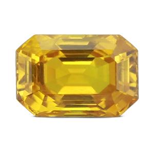 Yellow Sapphire - BYS 6608 (Origin - Thailand) Limited -Quality - MyRatna