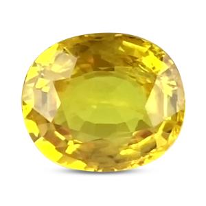 Yellow Sapphire - BYS 6626 (Origin - Thailand) Prime - Quality - MyRatna