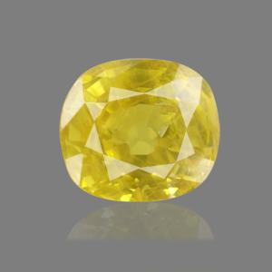 Yellow Sapphire - BYS 6644 (Origin - Thailand) Prime - Quality - MyRatna