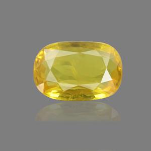 Yellow Sapphire - BYS 6647 (Origin - Thailand) Prime - Quality - MyRatna