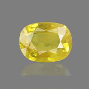 Yellow Sapphire - BYS 6648 (Origin - Thailand) Prime - Quality - MyRatna
