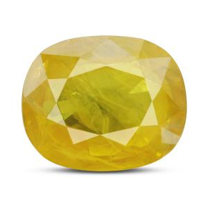 Yellow Sapphire - BYS 6683 (Origin - Thailand) Prime - Quality - MyRatna