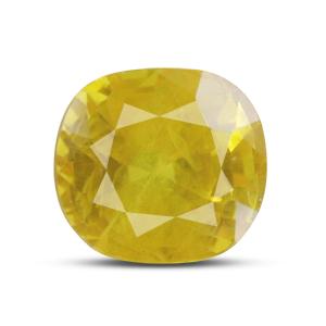 Yellow Sapphire - BYS 6684 (Origin - Thailand) Prime - Quality - MyRatna
