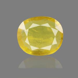 Yellow Sapphire - BYS 6685 (Origin - Thailand) Prime - Quality - MyRatna