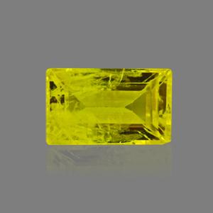 Yellow Sapphire - BYS 6715 (Origin - Thailand) Fine - Quality - MyRatna