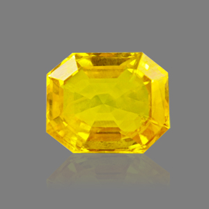 Yellow Sapphire - BYS 6717 (Origin - Thailand) Limited - Quality - MyRatna