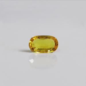Yellow Sapphire - BYS 6738 (Origin - Thailand) Limited - Quality - MyRatna