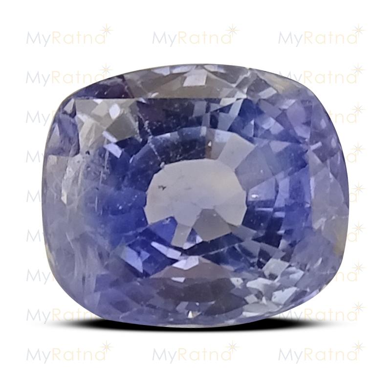 Blue Sapphire - CBS-6008 (Origin - Ceylon) Limited - Quality - MyRatna