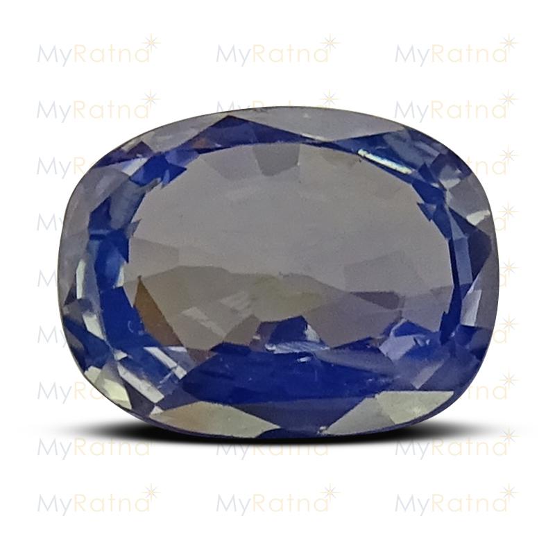 Blue Sapphire - CBS-6012 (Origin - Ceylon) Prime - Quality - MyRatna