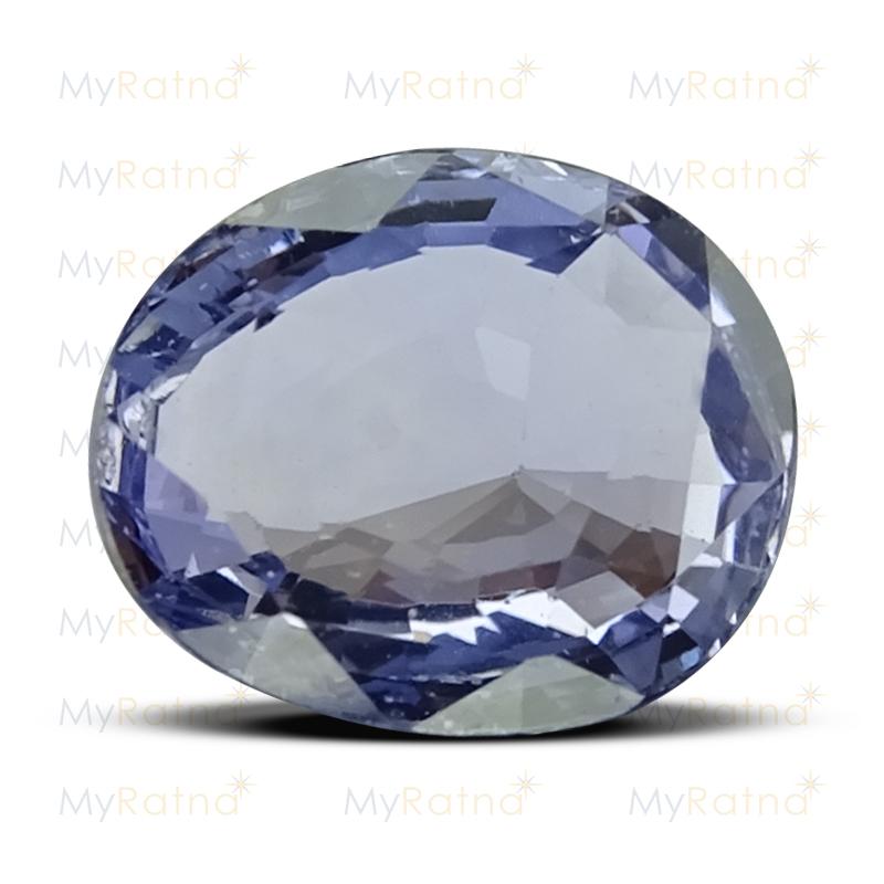 Blue Sapphire - CBS-6015 (Origin - Ceylon) Limited - Quality - MyRatna