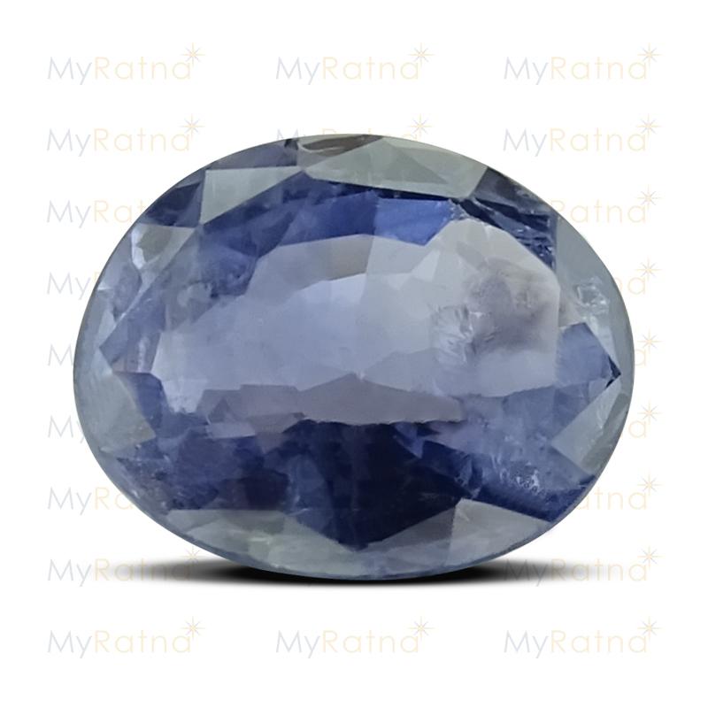 Blue Sapphire - CBS-6017 (Origin - Ceylon) Prime - Quality - MyRatna