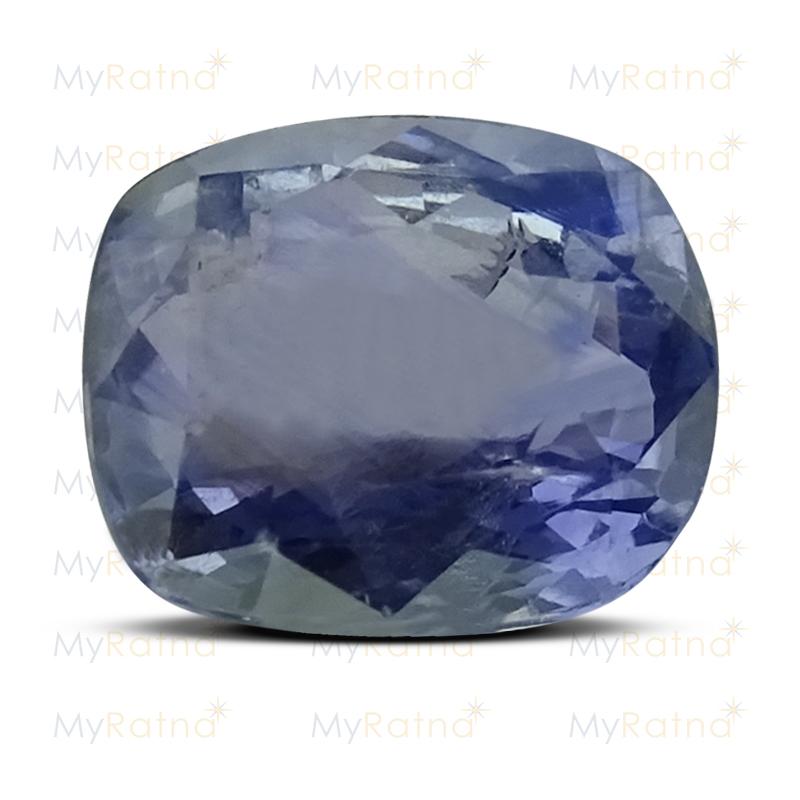 Blue Sapphire - CBS-6018 (Origin - Ceylon) Prime - Quality - MyRatna