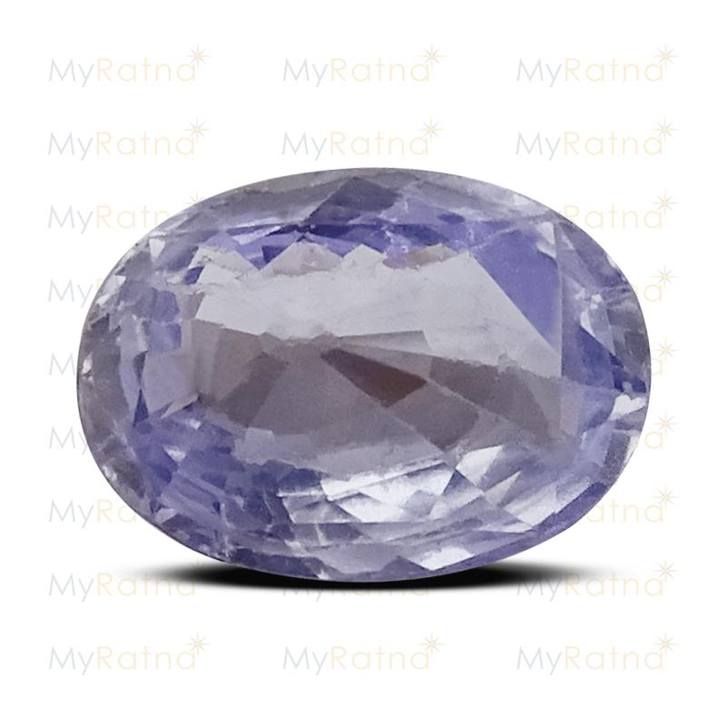 Blue Sapphire - CBS-6020 (Origin - Ceylon) Prime - Quality - MyRatna