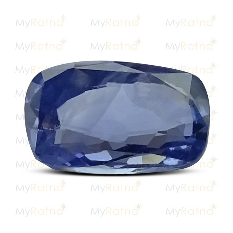 Blue Sapphire - CBS-6023 (Origin - Ceylon) Limited - Quality - MyRatna