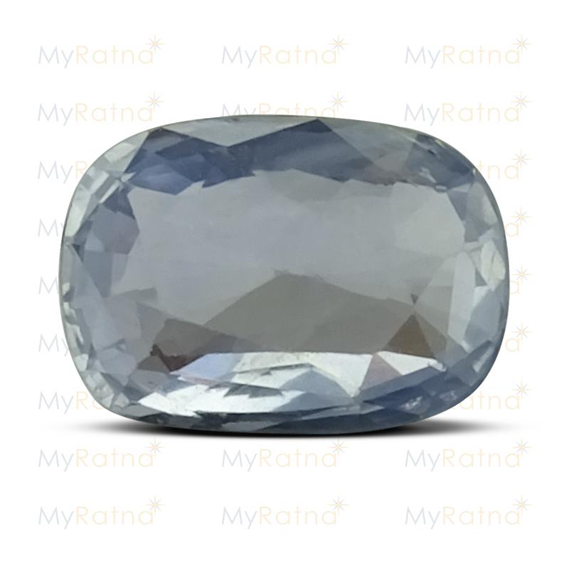 Blue Sapphire - CBS-6027 (Origin - Ceylon) Fine - Quality - MyRatna