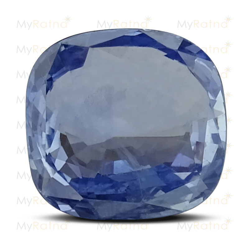 Certified Natural Blue Sapphire 6.68 Ct (Ceylon) - Limited - MyRatna