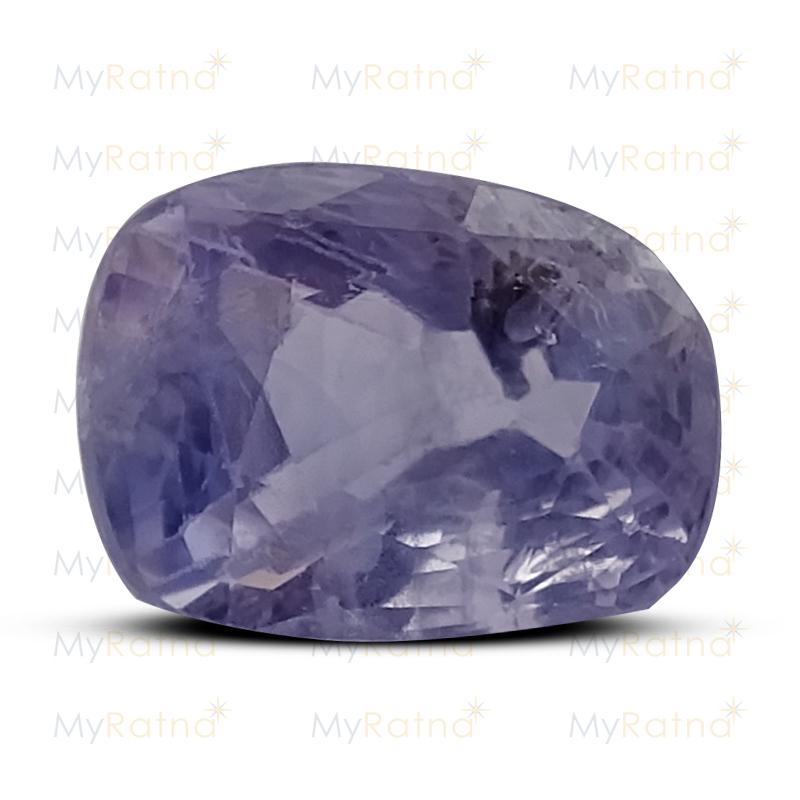 Blue Sapphire -CBS-6033 (Origin - Ceylon) Limited - Quality - MyRatna
