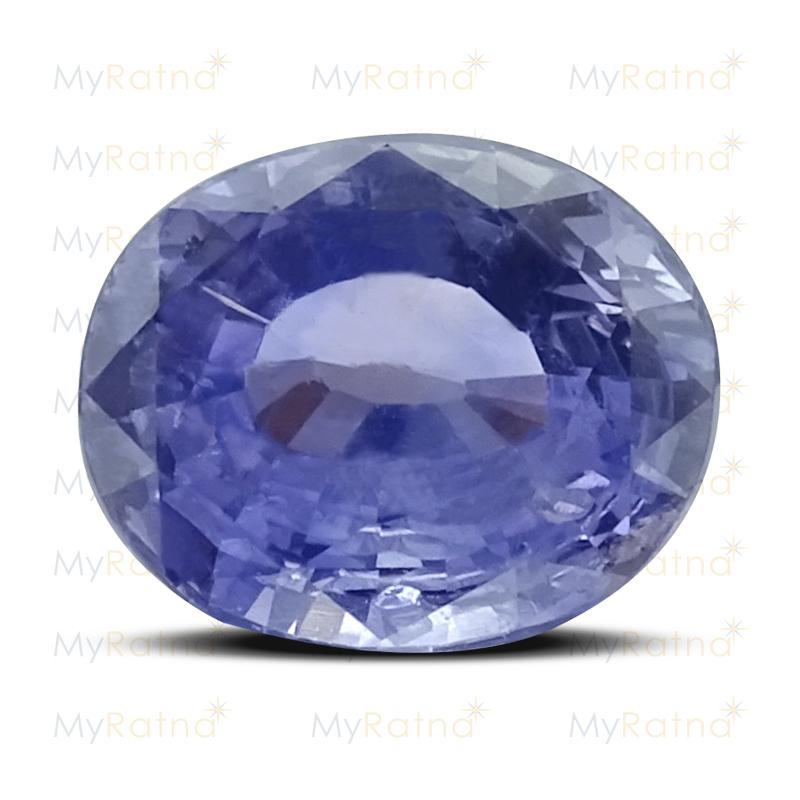 Blue Sapphire - CBS-6037 (Origin - Ceylon) Limited - Quality - MyRatna