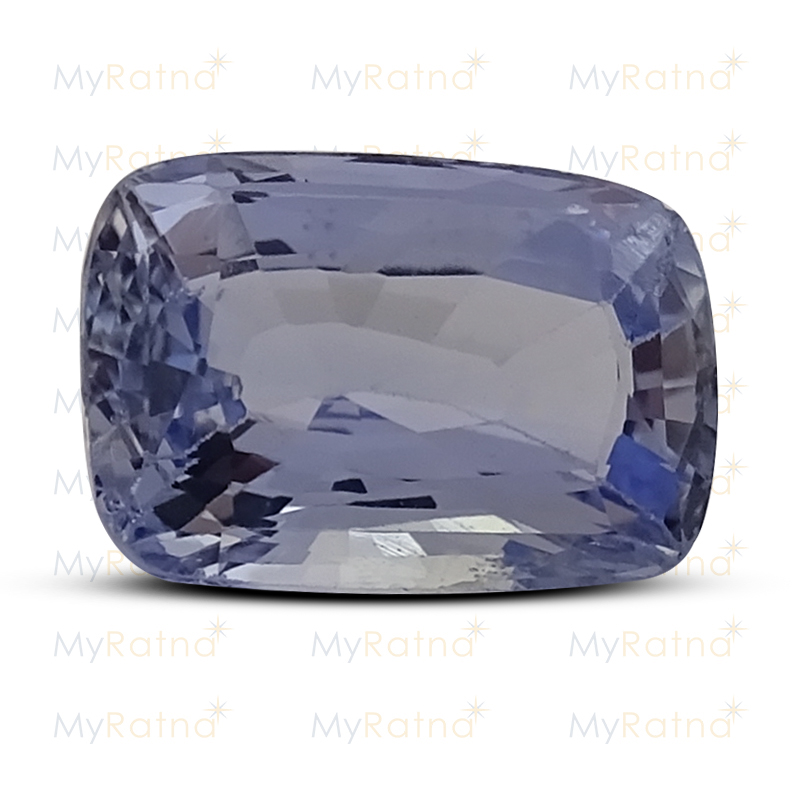 Certified Natural Blue Sapphire 4.47 Ct (Ceylon) - Limited - MyRatna
