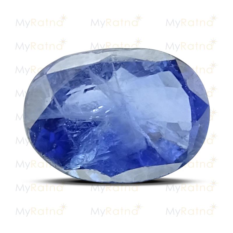 Blue Sapphire - CBS-6045 (Origin - Ceylon) Fine - Quality - MyRatna