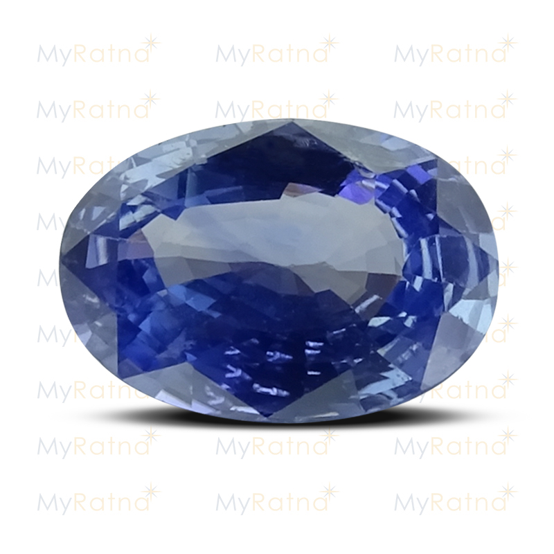 Blue Sapphire - CBS-6051 (Origin - Ceylon) Limited - Quality - MyRatna