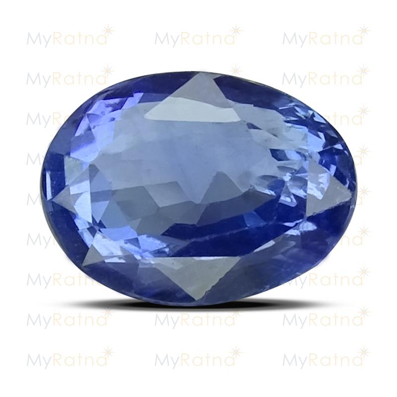 Blue Sapphire - CBS-6053 (Origin - Ceylon) Limited - Quality - MyRatna