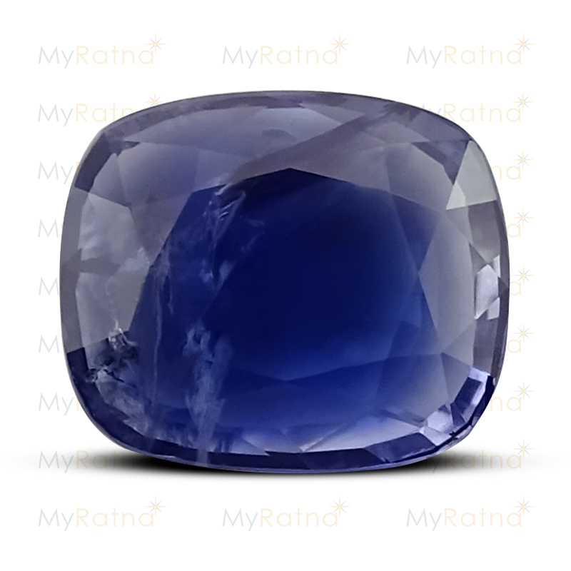 Blue Sapphire - CBS-6056 (Origin - Ceylon) Limited - Quality - MyRatna