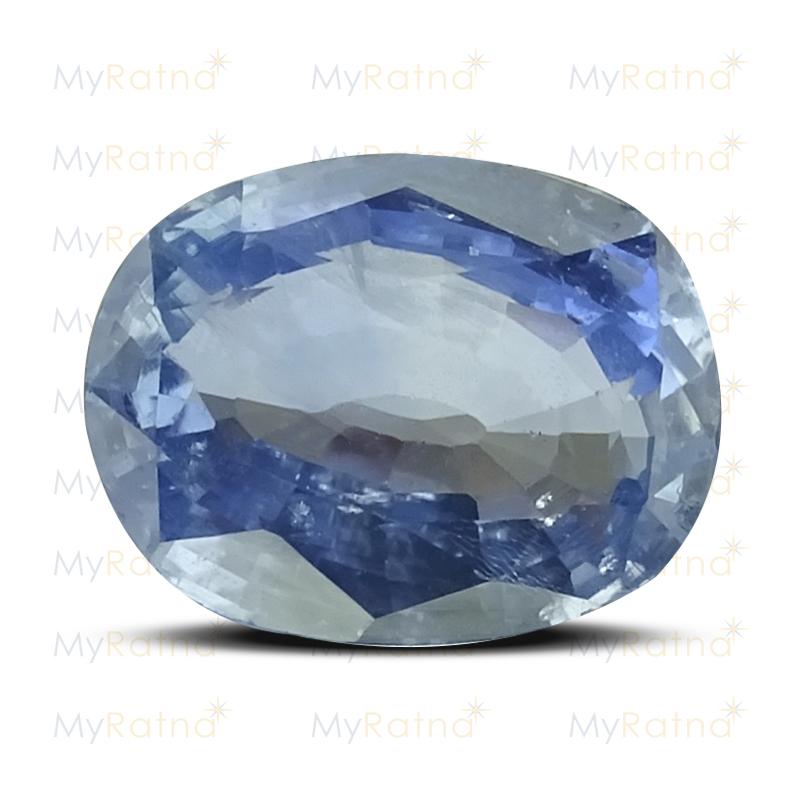 Blue Sapphire - CBS-6061 (Origin - Ceylon) Prime - Quality - MyRatna
