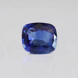 Blue Sapphire - CBS-6084 (Origin - Ceylon) Rare - Quality - MyRatna