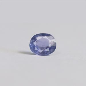 Blue Sapphire - CBS-6111 (Origin - Ceylon) Prime - Quality - MyRatna