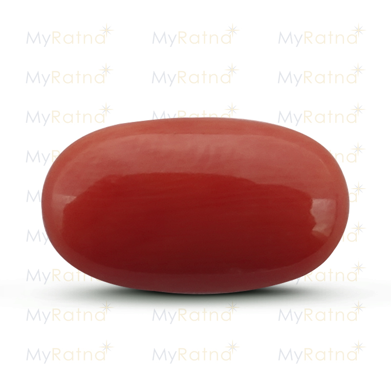 Red Coral - CC 5512 (Origin - Italy) Limited - Quality - MyRatna
